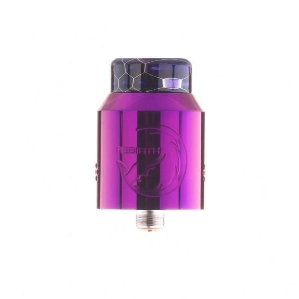 Hellvape- Rebirth RDA-Vape Cloud UK