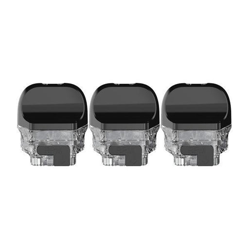 Smok IPX80 RPM Replacement LARGE Pods (No Coil Included)-Vaping Products-Vape Cloud UK