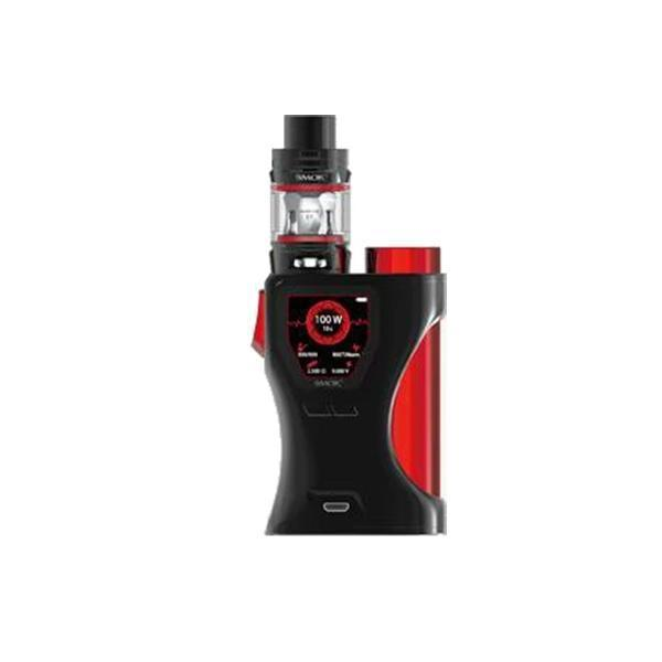 Smok S-Barrel 100W Kit-Vaping Products-Vape Cloud UK