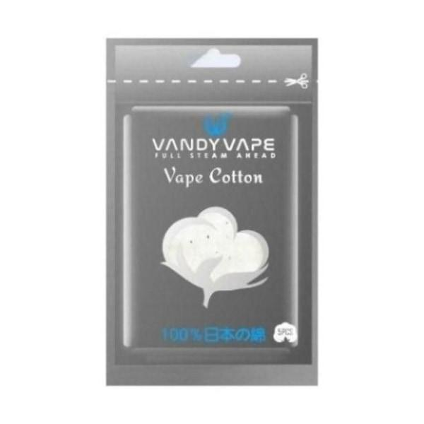 Vandy Vape - Vape Cotton-Vape Cloud UK