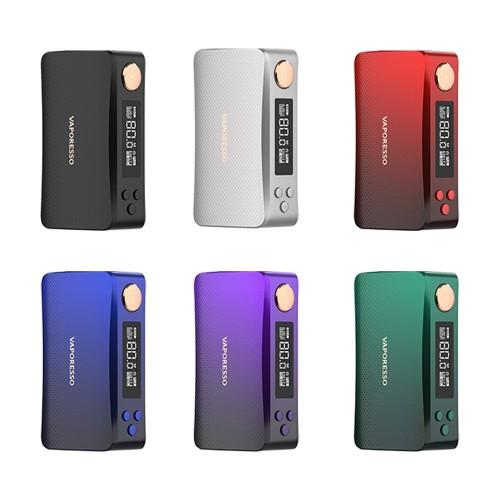 Vaporesso Gen Nano Mod-MODs - Internal Battery < 40W-Vape Cloud UK