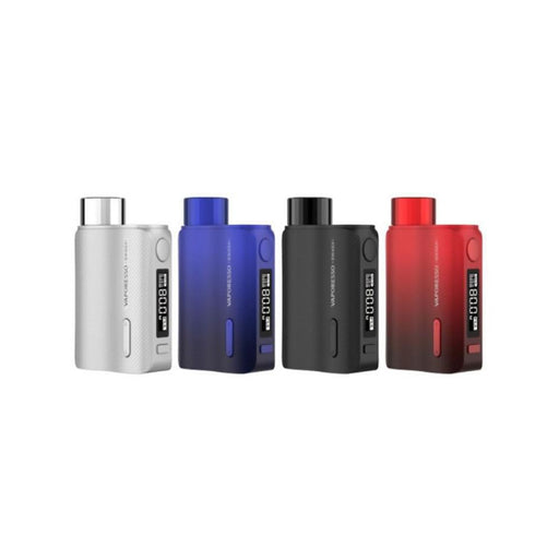 Vaporesso SWAG 2 Mod-MODs - Single Battery-Vape Cloud UK