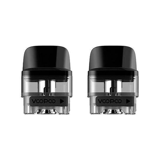 Voopoo Vinci Mesh Replacement Pods 2ml-Vaping Products-Vape Cloud UK