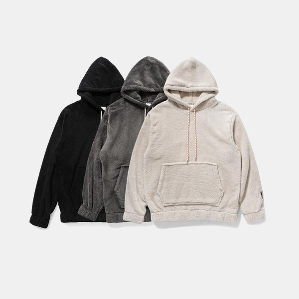 Modern Plush Hoodies *LIMITED EDITION* - Modern Appeal