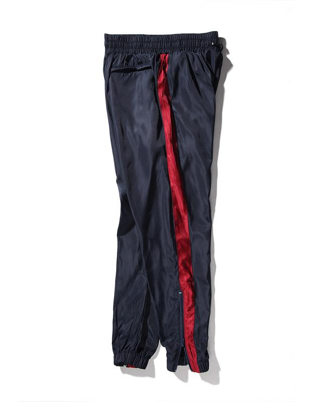 M D R N Sport Joggers - Red - Modern Appeal