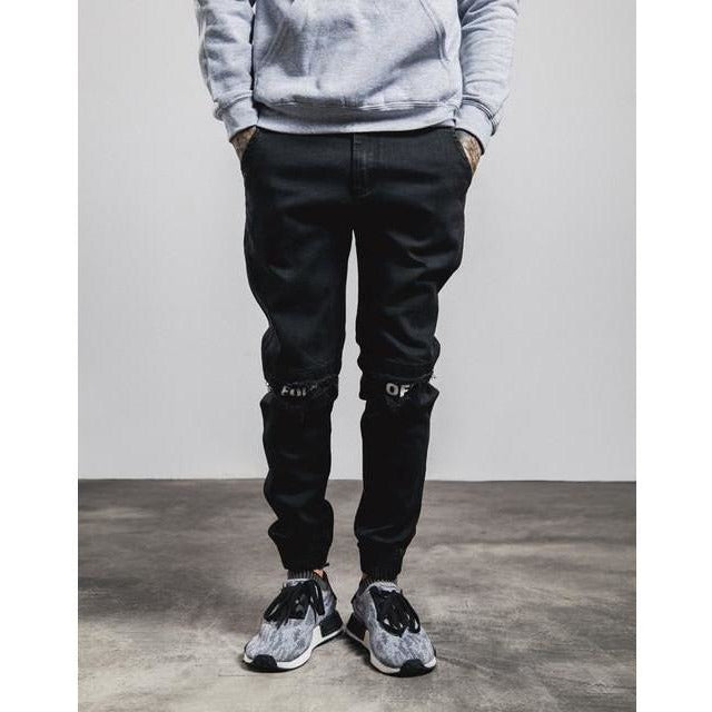 Fuck Off Joggers *Limited* - Modern Appeal