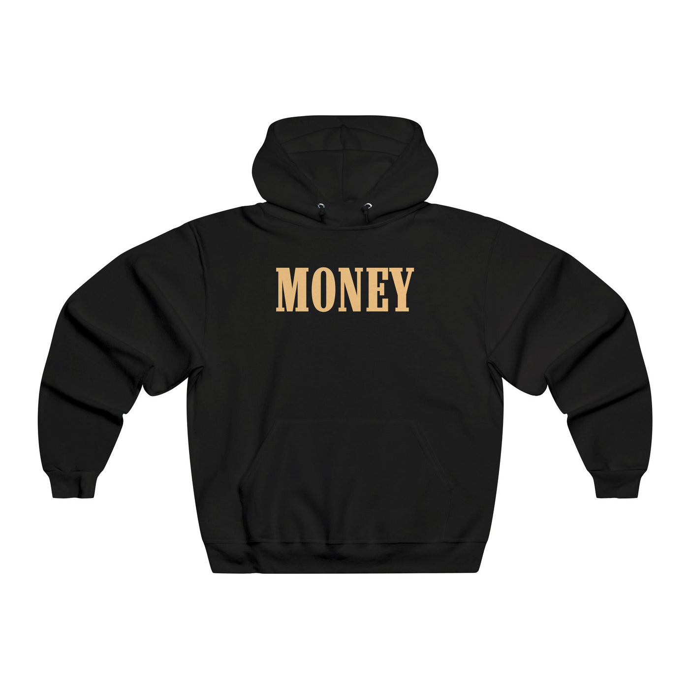 Money Fleece - Black - Modern Appeal