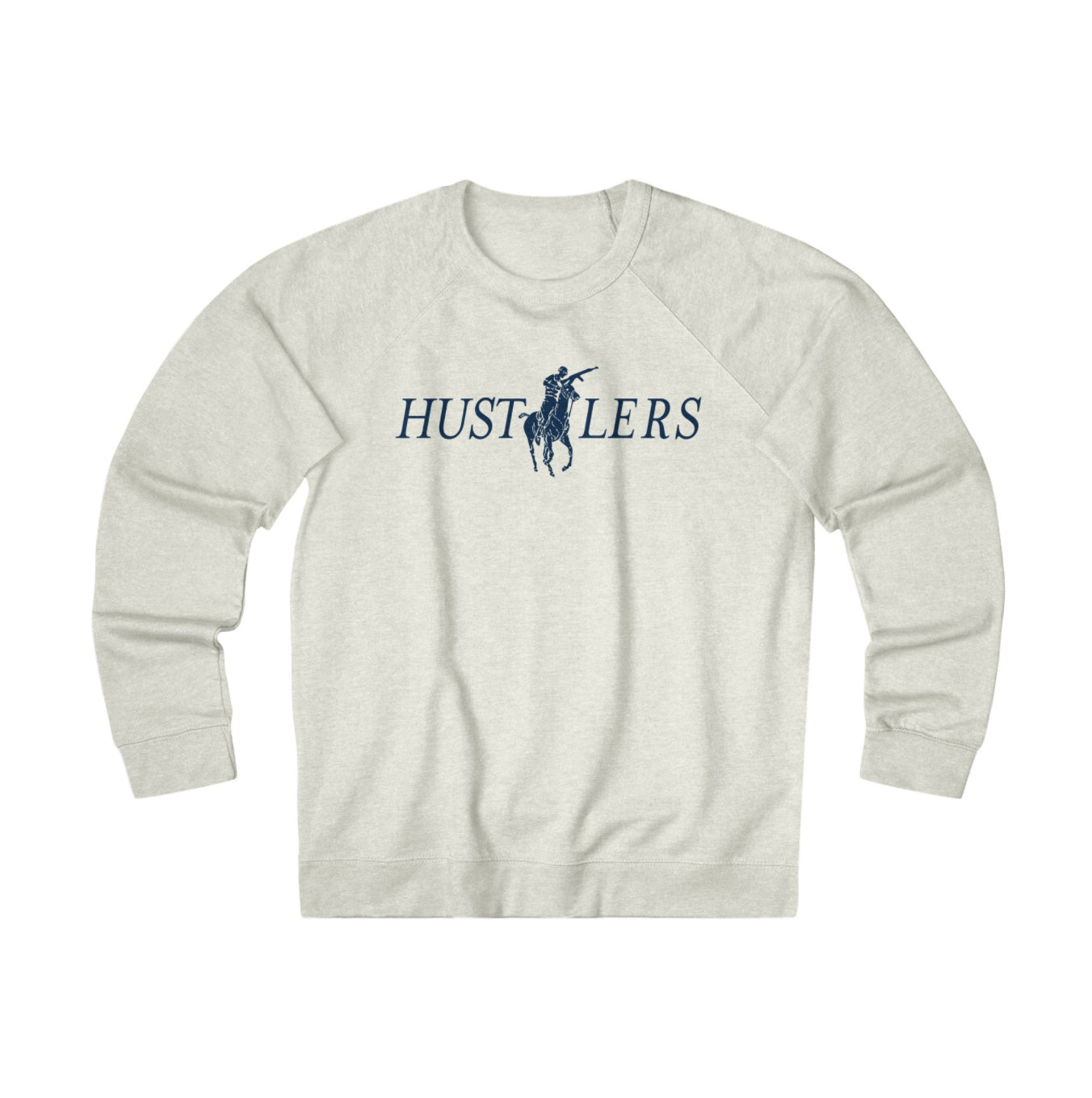 Hustlers Terry Crew - Light Beige - Modern Appeal