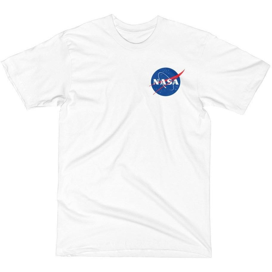 NASA Logo Tee (Limited) - Modern Appeal