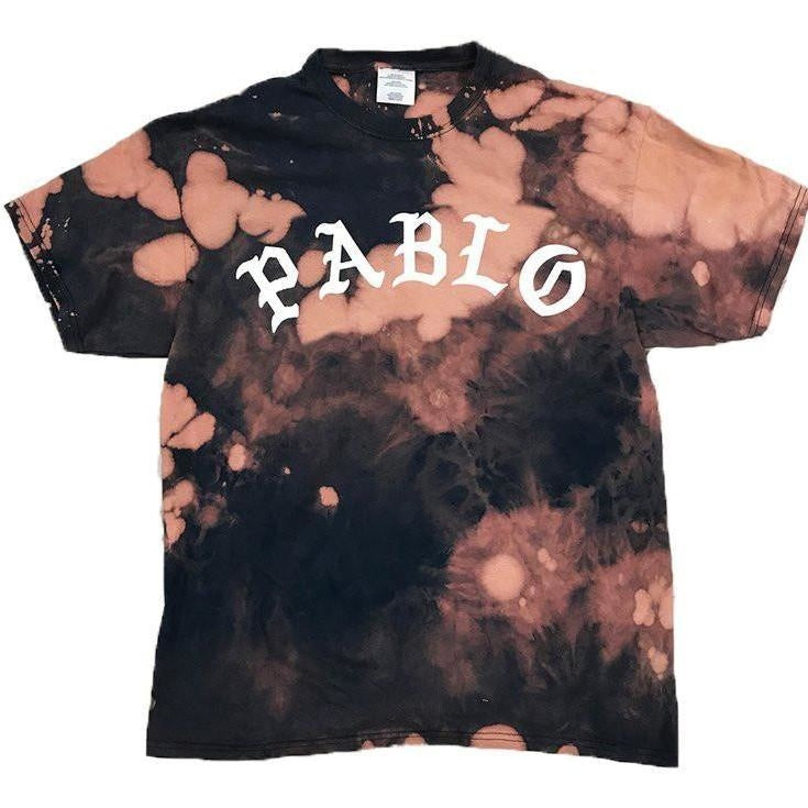 Pablo Bleach Custom - Black - Modern Appeal