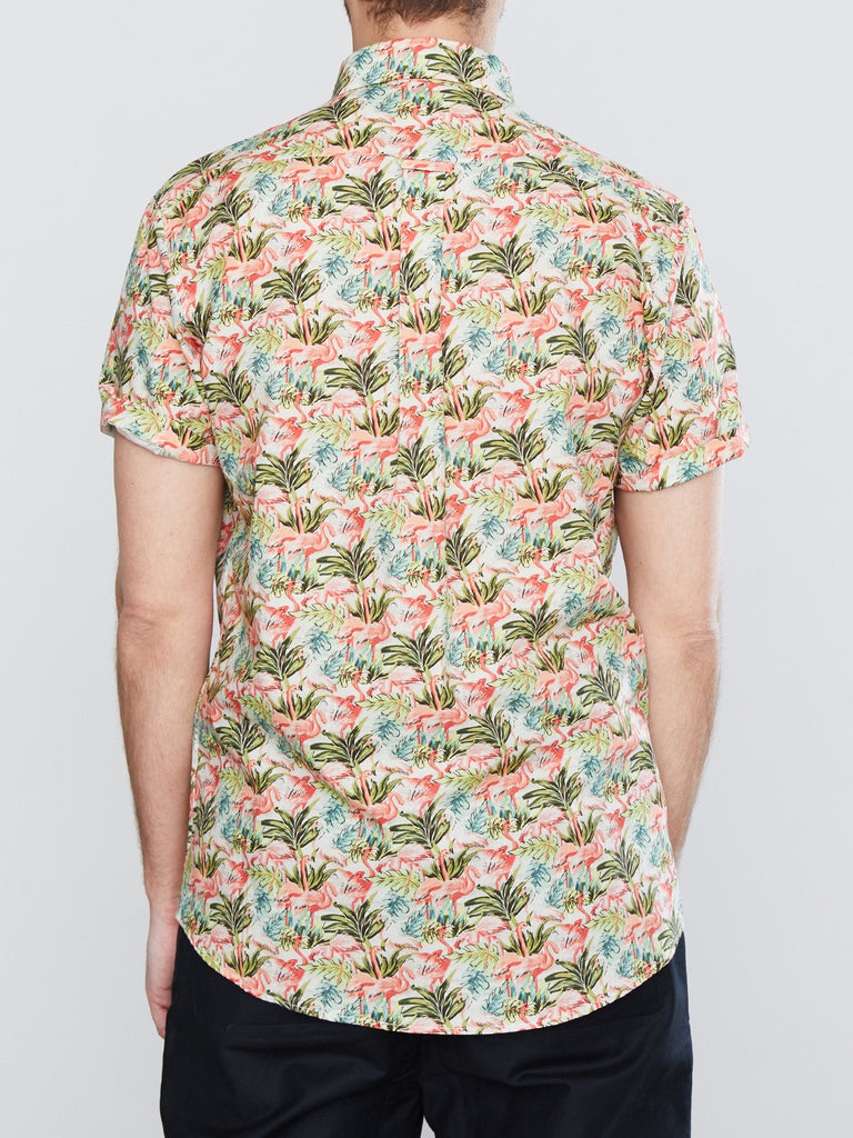 Flamingo Party Shirt