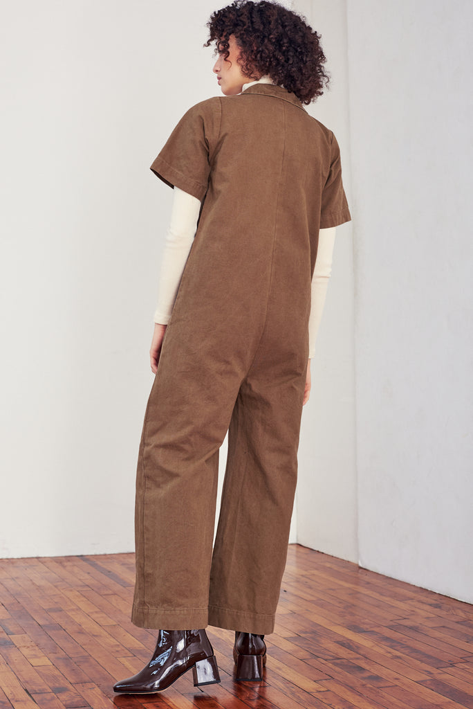 Ilana Kohn Mabel Coverall (Multiple Colors)