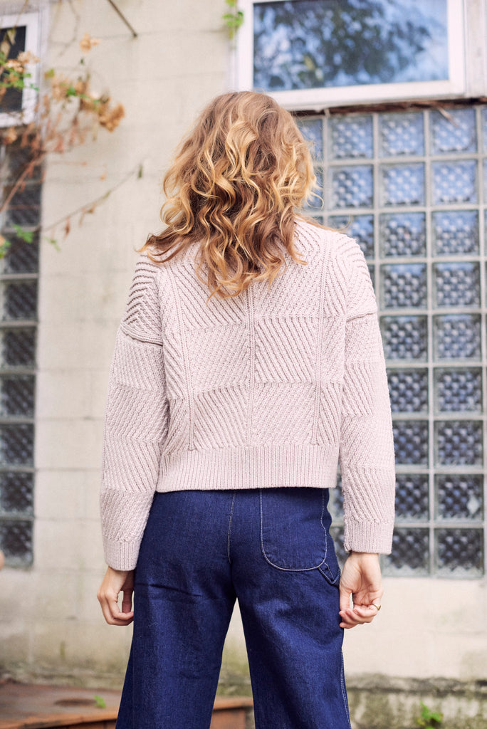 Bevel Sweater