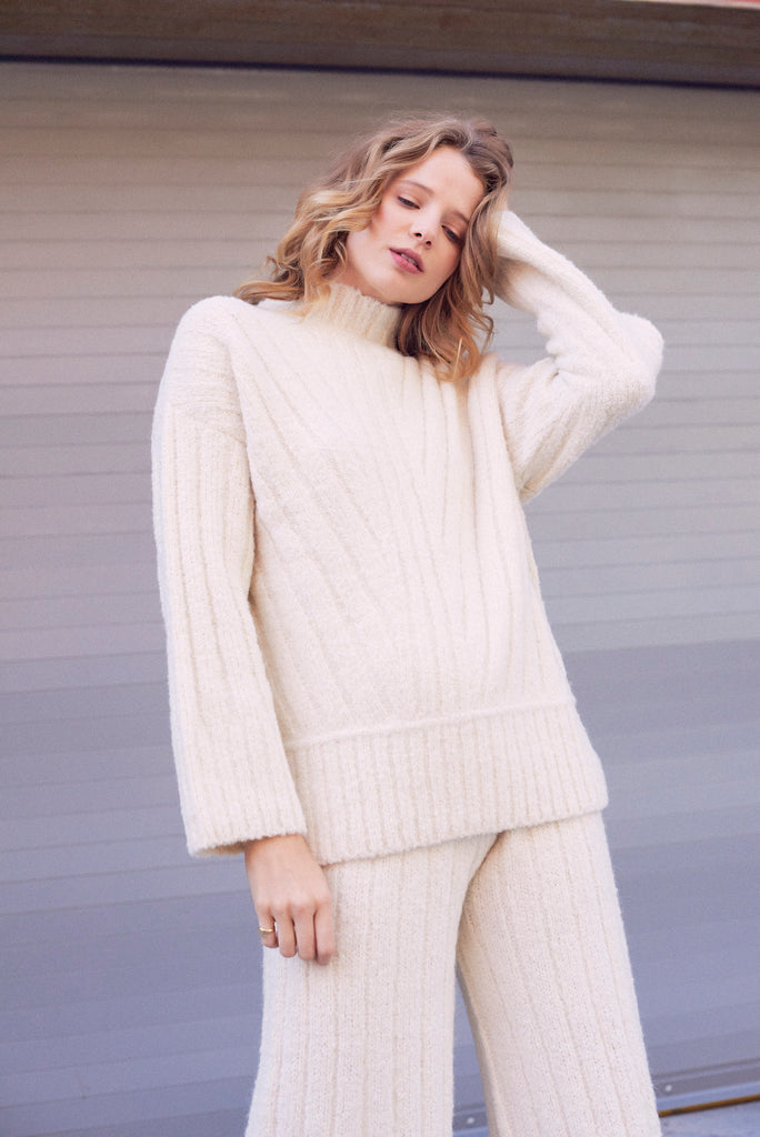 Tate Sweater