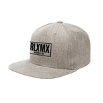 RLXMX Heather Hat