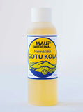 "Gotu kola Oil 2oz ""Maui Organically Grown"""