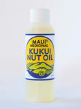 Kukui Nut Oil 2oz
