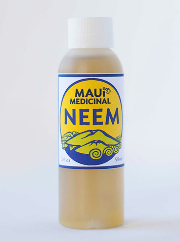 Neem Oil  For Dry Skin And Eczema