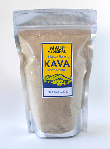 Hawaiian KAVA® Powder 8oz
