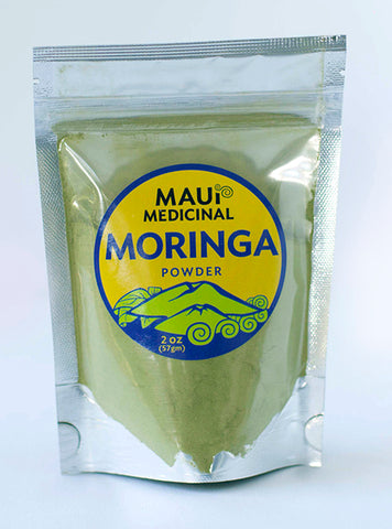 Moringa Powder 2oz