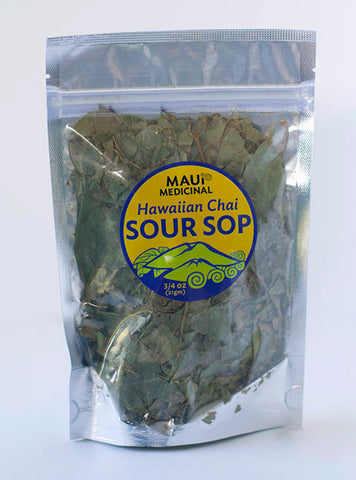 Soursop Tea - Hawaiian Chai *USA*