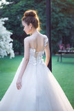 Tulle Ball Gown-ZURI