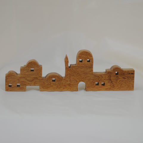 Bethlehem Skyline - Large - Friends of the Carpenter Product Store