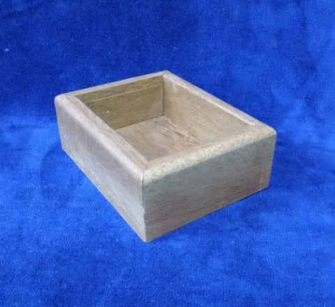 Business Card Box - Friends of the Carpenter Product Store