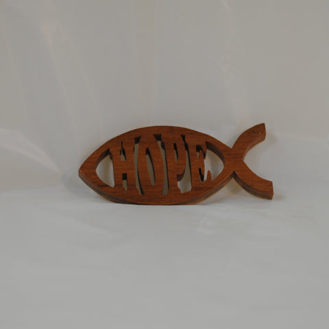 Fish Hope - Friends of the Carpenter Product Store