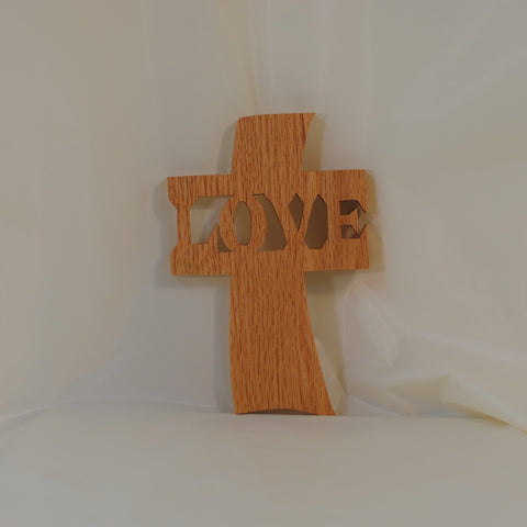 Love Inset - Friends of the Carpenter Product Store