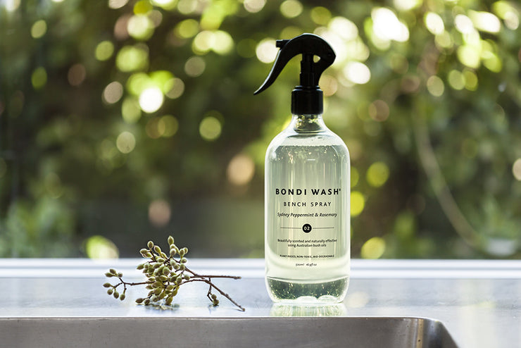 Bench Spray Tasmanian Pepper and Lavender