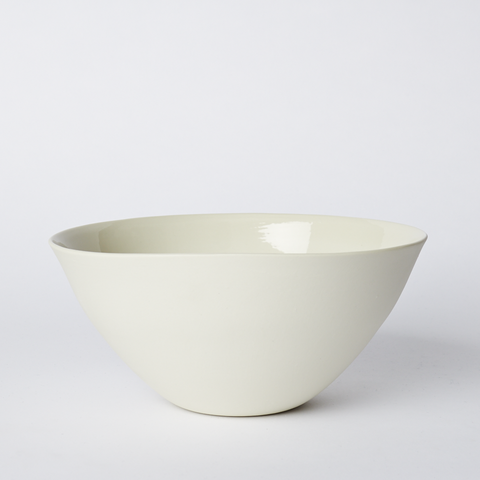 Flared Bowl Large