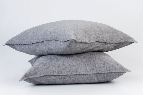 European Pillowcases Fog