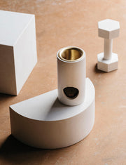 Synergy Oil Burner Limestone