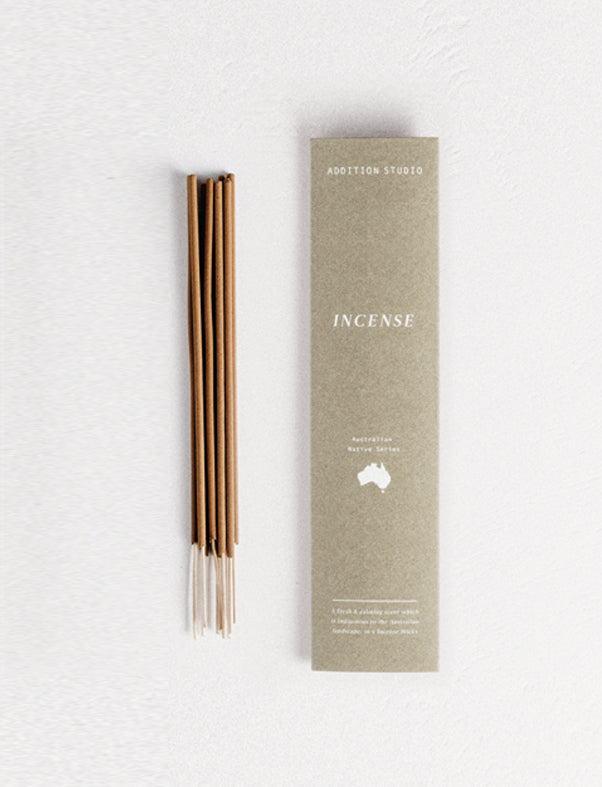 Australian Native Incense Small