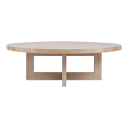 Bondi Round Coffee Table