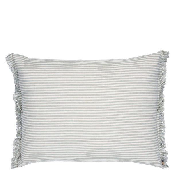 Abby Stripe Cushion