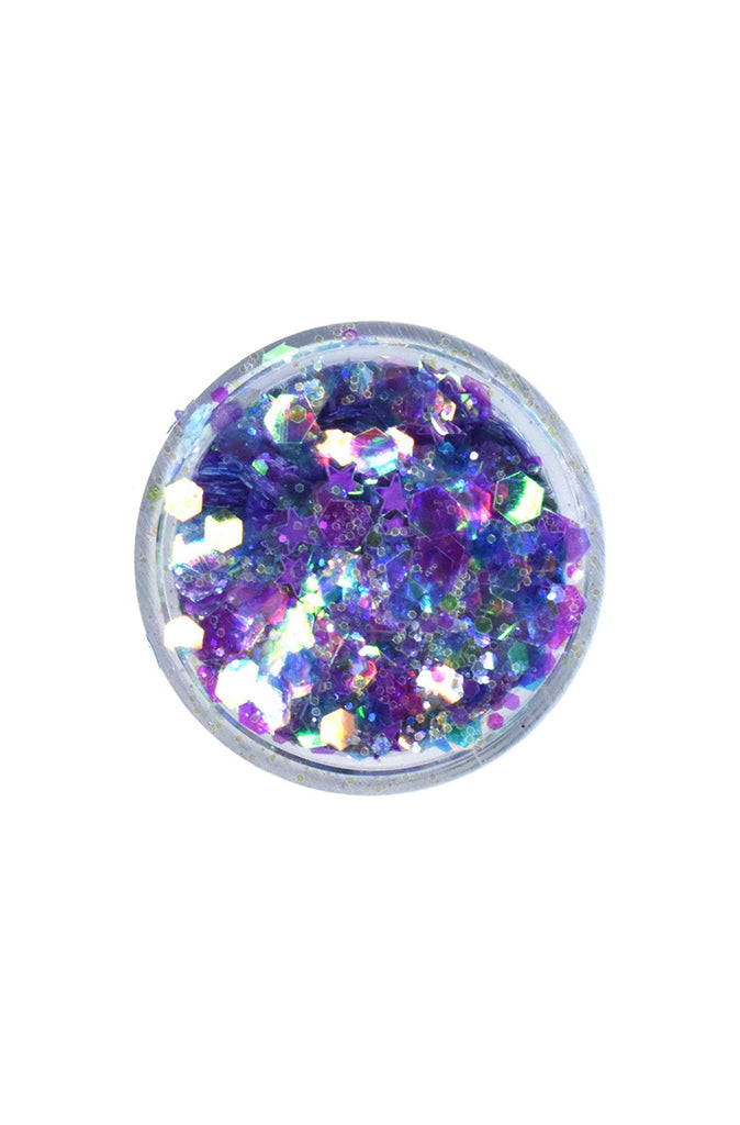 Moon Dust Glitter in Sirena