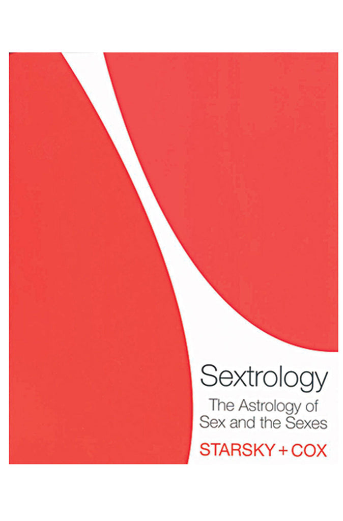 Sextrology - Astrology of Sex and the Sexes Book