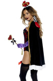 Mirror Mirror Sexy Evil Queen Costume