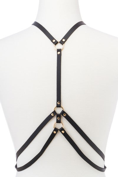 Harness with O rings