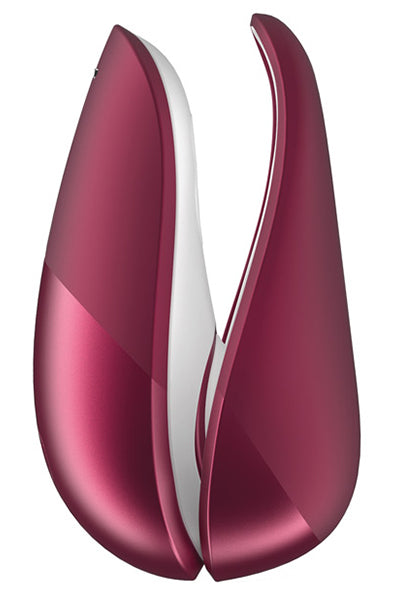 Womanizer Liberty in Red Wine