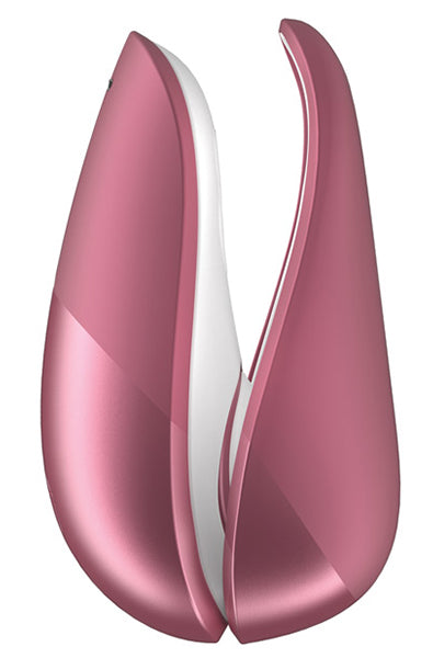 Womanizer Liberty in Pink Rose