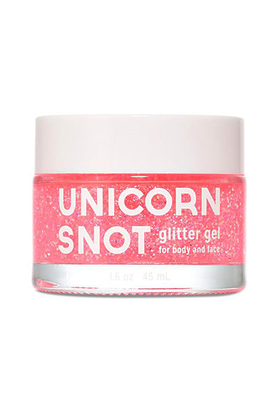 Unicorn Snot Glitter Gel in Pink