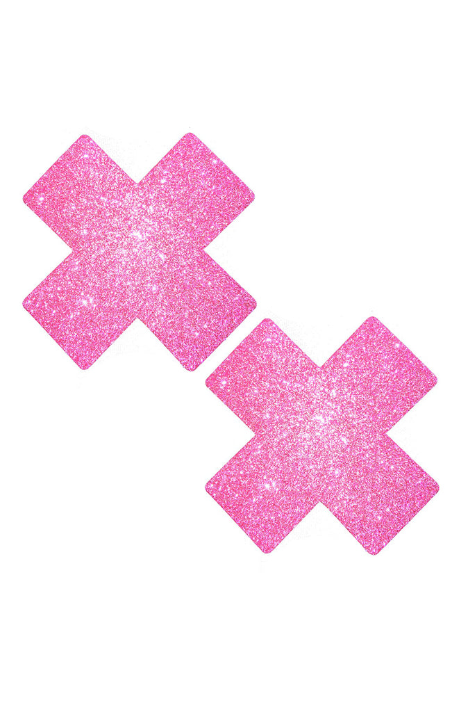Sparkle Pony Pink X Factor Pasties