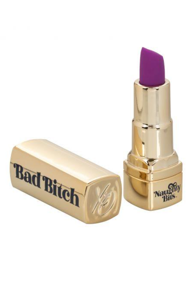 Naughty Bits Bad Bitch Lipstick Vibe