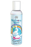 Unicorn Spit Donut Flavored Lubricant Bottle 4.6oz - thewhiteunicorn