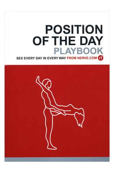 Position of the day playbook - thewhiteunicorn