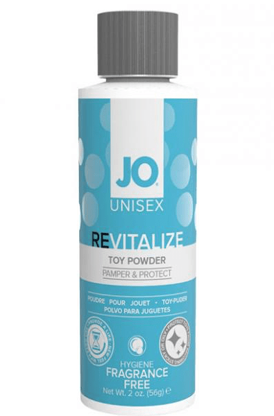 Revitalize Toy Powder Unisex