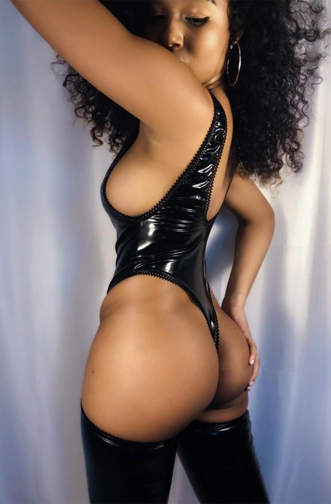 Dominatrix Bodysuit